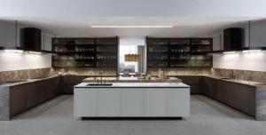 Poliform-Küche-