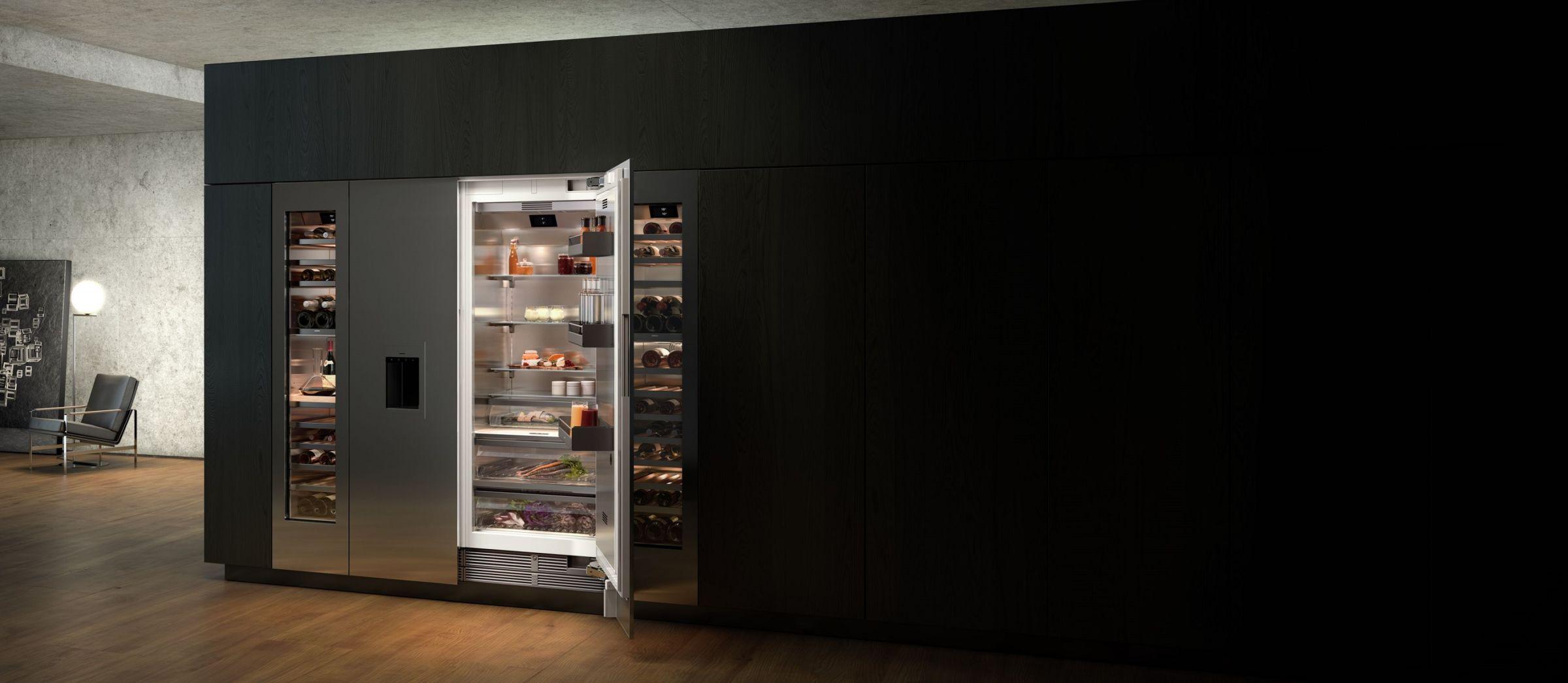 Kühlschränke Gaggenau