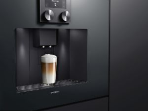 gaggenau kaffeevollautomat