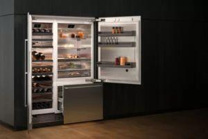 Serie 400 Kühlschränke