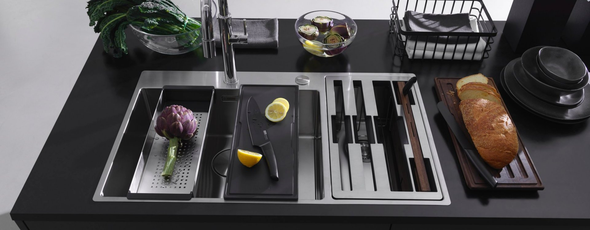 franke box spüle armatur küche