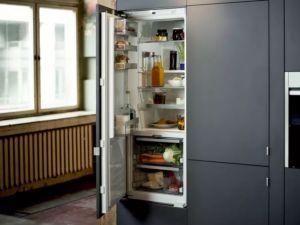 Neff Einbaukühlschrank