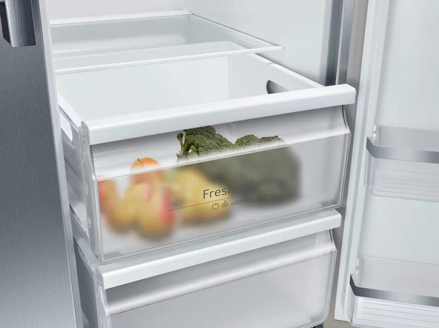 Neff Frischefach Kühlschrank