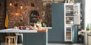 Neff Kühlschränke und Gefriergeräte