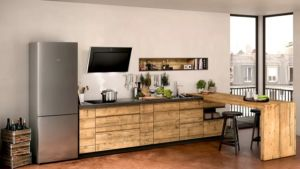 Neff Standalone Kühlschrank
