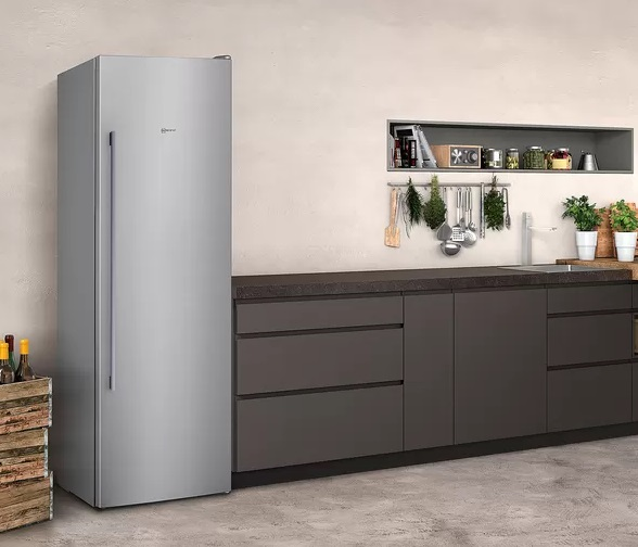 Neff freistehender Kühlschrank