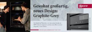 Neff-Graphit-Grey