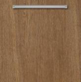 Küchenfront Holz