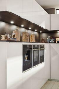 küche mit eckschrank
